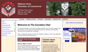 Alliance Area Chamber of Commerce