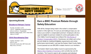 Eastern Stark County Safety Council